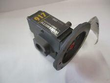 WINSMITH 917MDN RPM 1750  HP .94 RATIO 15  (NEW)