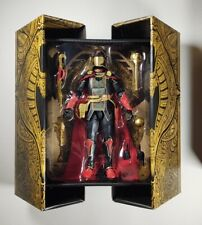 NEW GI JOE Classified Series - Snake Supreme COBRA COMMANDER - Packed with care!