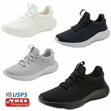 Mens Running Shoes Lightweight Fashion Sneakers Comfort Walking Shoes
