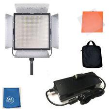 YONGNUO YN860 Bi-Color Video Light LED Studio Lamp W 3200k 5500k Adjustable 360°