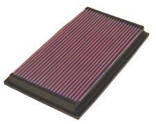 33-2190 K&N Air Filter fit DAIMLER JAGUAR V8 Super XJ8 XJR XK8 XK8-R XKR