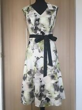 BNWT Debenhams Kaliko Party Dress Size 8 70% Off RRP £129