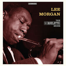 """Lee Morgan - The Roulette Sides NEW SEALED 10"""" EP MONO"""