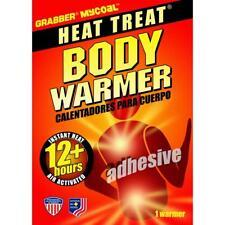Grabber Adhesive Body Warmer - 1 Pack