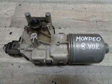 Ford Mondeo IV 2,0 D Wischermotor Vorne (8)