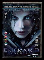Underworld evolution 2006 DVD Lang: English, Russian, Lithuanian SUB: RU, LV, EE