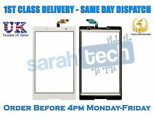 "Lenovo TAB A8-50 A8-50F A8-50LC LTE 8"" Tableta Digitalizador Pantalla Táctil"