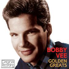 Bobby Vee - Bobby Vee's Golden Greats CD