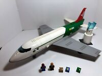 LEGO Town: City: Airport: Cargo Terminal 60022