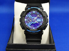 Casio GA-110HC-1AJF G-SHOCK Hyper Colors From Japan Domestic Version New
