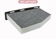 VW Golf V Mk V 2003-2009 Mann Cabin Filter Carbon Pollen Filtration Replacement