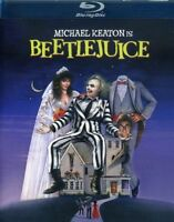 Beetlejuice [New Blu-ray] Anniversary Edition, Deluxe Edition, Dolby, Dubbed,