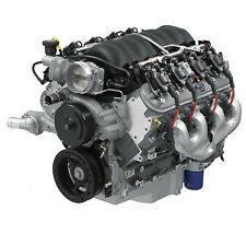 GM Performance 19257230 E-ROD LS3 6.2L Engine Complete Assembly