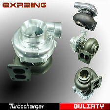 Turbocharger T04Z turbo charger 500-750HP V-Band T4 T04 Mazda GT35 RX7