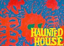 "Alien Sex Fiend - Haunted House 12 "" Maxi Single (L9382)"