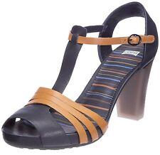 Camper Ariadna Alto 21577 Chaussures Femme 41 Sandales Escarpins Salomé UK8 Neuf