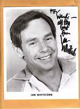 Ian Whitcomb-signed photo-15 a