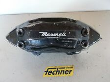 Bremssattel Vorne Links Maserati Quattroporte III 4.2 20723303 Brake caliper