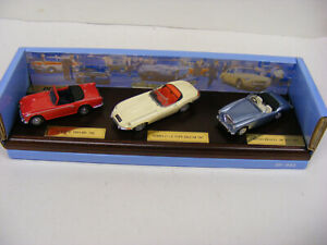 Dinky 1/43 DY903 Classic British Sports Car Series 11