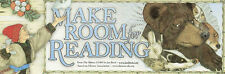 Jan Brett The Mitten Bookmark *NEW/MINT CONDITION* Make Room For Reading