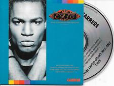 ERIC AND THE GOOD FEELING - Good Good Feeling CD SINGLE 4TR Cardsleeve 1989