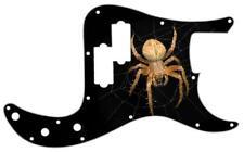 P Bass Precision Pickguard Custom Fender 13 Hole Guitar Pick Guard Spider 2
