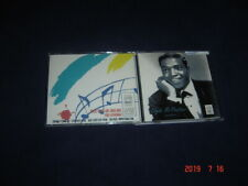 CLYDE MCPHATTER MASTERS 28 CUT MUSIC PUBLISHING CDR CLYDE OTIS GROUP  RARE MINT-