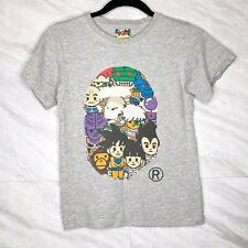 Dragon Ball Goku  KIDS WHITE T SHIRT AGE 2-11
