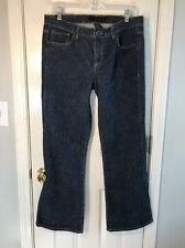 Calvin Klein Women's Jeans/ Size 32/14- Medium Wash