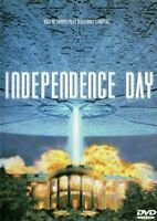 DVD Independence Day Occasion