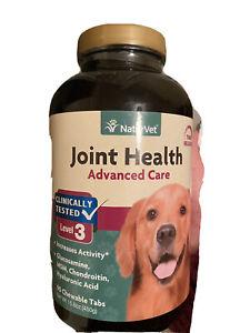 naturvet joint health