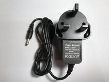 Mains Reino Unido 5V AC-DC Adaptador Fuente De Alimentación Para Saitek PZ44 Pro Vuelo Yugo