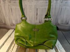 Minicci evening mini purse handbag bag mini casual tote shoulder green