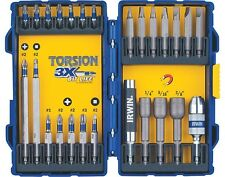 IRWIN 26 Piece Screwdriver Bit Set