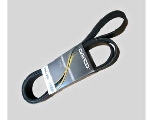 9PK2250 Dayco HD Poly-V Belt for Toyota Landcruiser 70 200 2007-on 4.5L TD VDJ