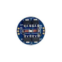 Mini SMD LED Treiber Driver Konstantstromquelle 1400mA