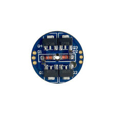 Mini Smd Led Driver Driver Constant Current Source 1400ma