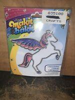 Makit & Bakit Craft Kit Horse Suncatcher