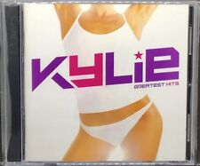 KYLIE MINOGUE - KYLIE, (GREATEST HITS), DOUBLE CD ALBUM, (2002).