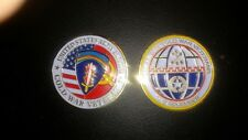 Cold war veterans challenge coin Limited edition!