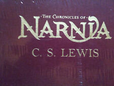 The Chronicles Of Narnia: Gift Edition by C. S. Lewis (Hardback, 2006)