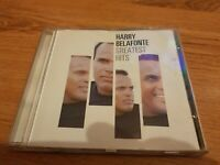 HARRY BELAFONTE - THIS IS (THE GREATEST HITS)  CD 21 TRACKS POP