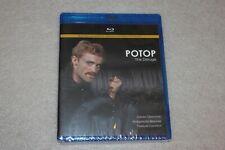 Potop  1 i 2 part Blu-Ray Hoffman Jerzy POLISH  english subtitles