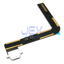 White Charging Port/dock Connector Flex Cable iPad Air 16GB/32GB/64GB WiFi 4G