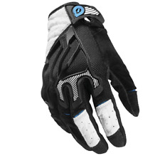 BNWT - SixSixOne Evo Cycling Glove White - XXL
