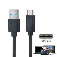 3.3ft USB Type C Type A USB 3.0 Cable for ASUS ZenPad S 8.0 Z580CA Moto Z Play