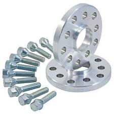 Hubcentric OE Alloy Wheel Spacers 20mm Audi A6 S6 RS6 C5 C6 5x100 / 5x112 57.1mm