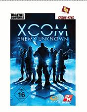 XCOM Enemy Unknown Steam Key Pc Game Code Download Neu Global [Blitzversand]