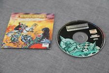 Warhammer Shadow of the Horned Rat for PC by Mindscape, 1996, RPG, Fantasy
