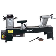 Draper 550w  Variable Speed  Woodturning Lathe,  60989